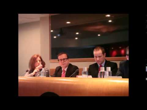 Q&A: Global Production and Trade Overview - ICO Coffee Seminar March 2014