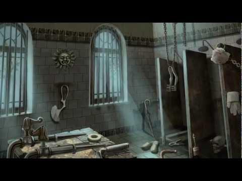 Ravenhill Asylum