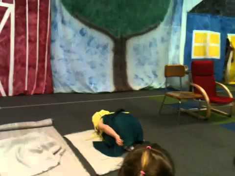 Learning Tree Montessori Spring Program- Goldilocks & the 3
