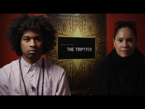 AFROPUNK Presents The Triptych: A Live Stream (2/2/15)