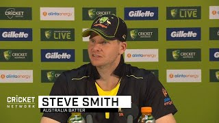 Placement, timing as good as power: Smith