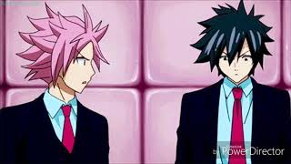 Fairy Tail funny gifs!