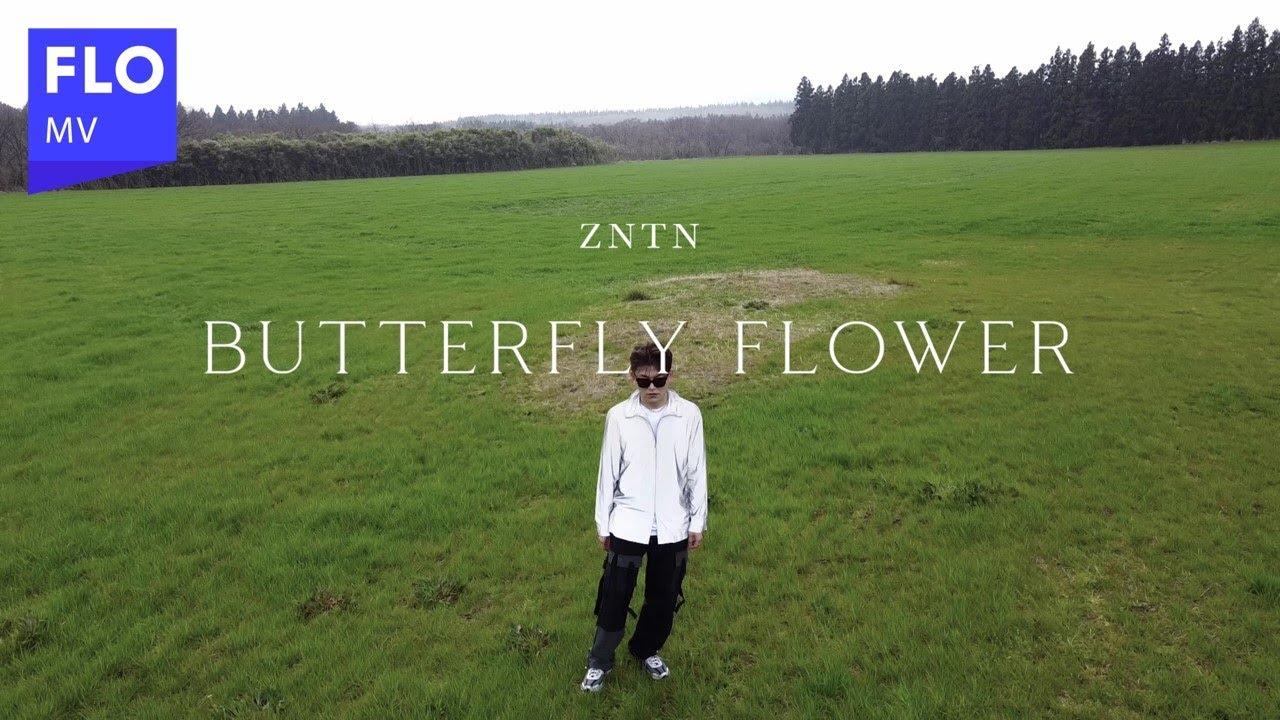[MV] ZNTN(젠션) - Butterfly Flower (Prod. Junaq)