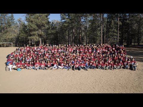 Troy Camp 2018: Mission Possible!