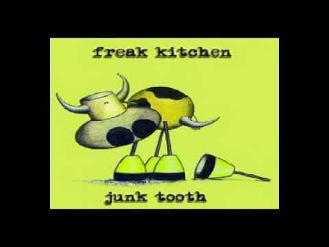 Freak Kitchen - Forgive me, I'm Swedish mp3