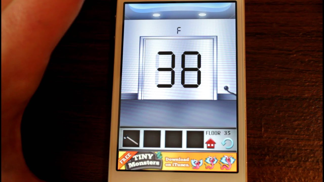 100 floors level 35 answer youtube for 100 floor level 17 answers