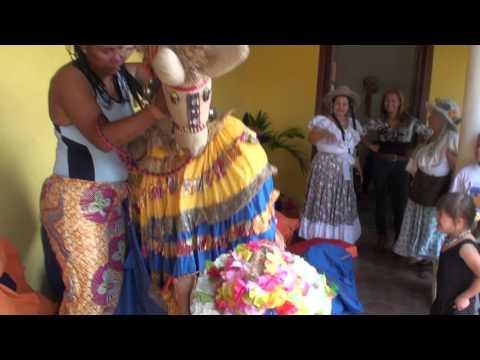 2do ENCUENTRO NACIONAL DE BURRAS TRADICIONALES EN SAN PABLO DE YARACUY 2 - VENEZUELA