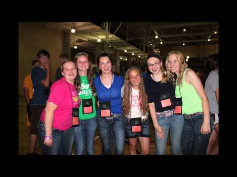 2015 State 4-H Congress Overview