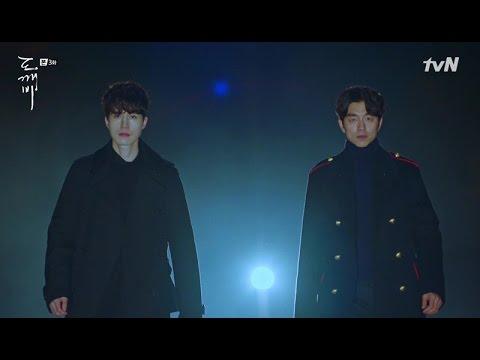 [도깨비 FMV] Someday, Somewhere by Sung Si Kyung [Legend of the Blue Sea OST Part 5]