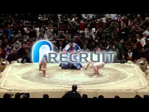 ニコニコ超会議3 大相撲超会議場所
