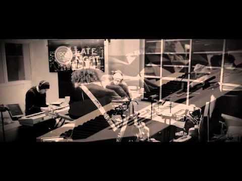 Nina June - 'For Love' live @ Roodshow Late Night | NPO Radio 2 Extra