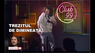 COSTEL | Trezitul de dimineata | Stand-up comedy