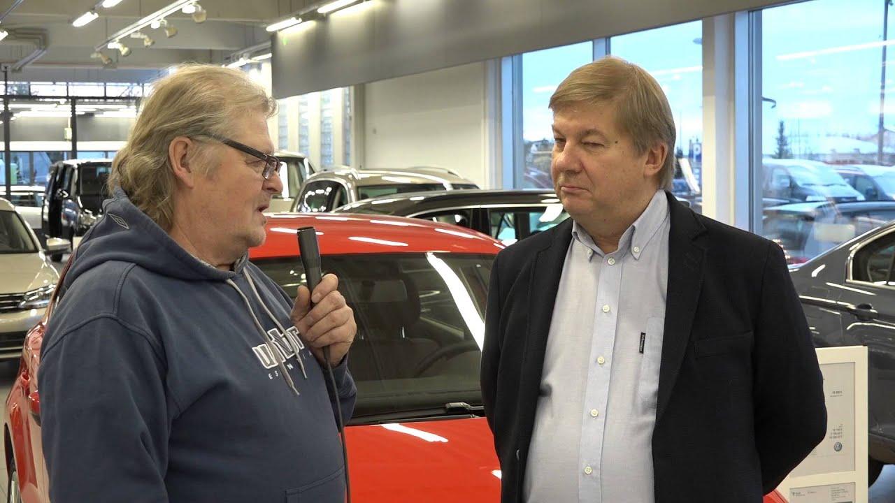 Autotalo Antti-Roiko