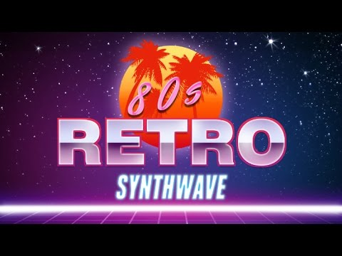 Stranger Things v Hotline Miami Mix (Retro Synthwave - Live Mix)