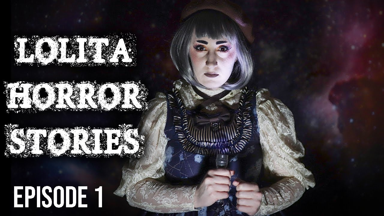Download Lolita Horror Stories - The Mysterious Beelita