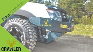 Duster Off Road -  Crawler l Frkn