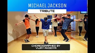 Baixar Michael Jackson - Dangerous [Immortal Version] Dance Choreography By Vijay Akodiya