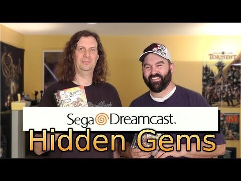 More Dreamcast Hidden Gems