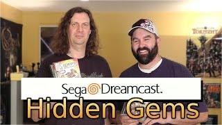 More Dreamcast Hidden Gems