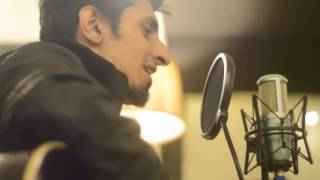 Tu Meri Main Tera - Zunair Khalid Ft. Sana Gillani (2014 Valentine