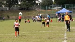 Champion Mind Cup : LJFC U8 vs Sinar FC