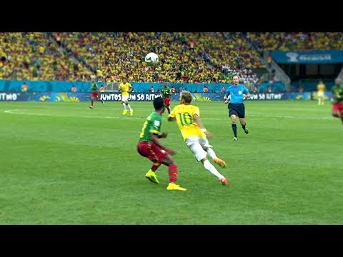 +30 Neymar Best Skills Ever