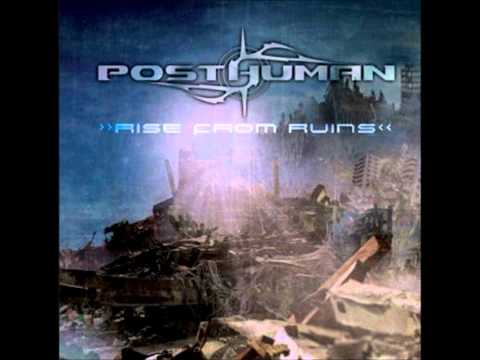 Posthuman - World In Flames