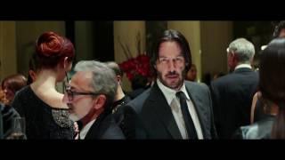 JOHN WICK 2 - UN NUEVO DIA PARA MATAR | Primer Tráiler Oficial Doblado Al Español Con Keanu Reeves