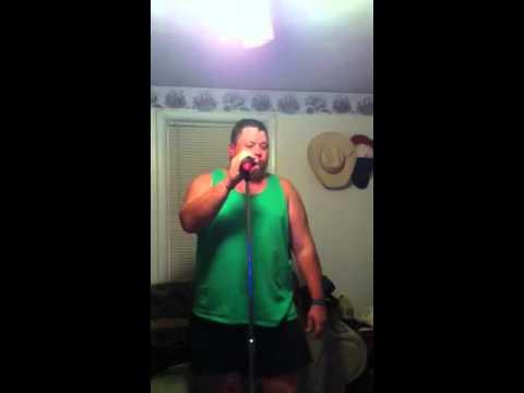 Jerry Linn Karaoke - What Do You Want - Jerrod Niemann