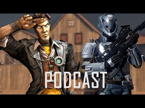 NWG Podcast: Evil Within First Impressions, Is Destiny Screwing Over Consumers? AC Unity Controversy