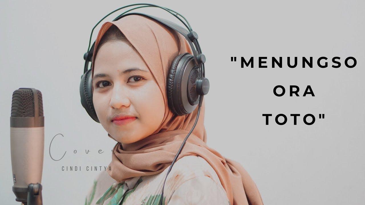 Menungso Ora Toto - Tekomlaku Cover Cindi Cintya Dewi ( Live Akustic Cover )