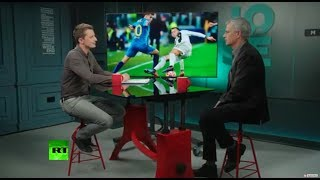 On the Touchline: Jose Mourinho talks Ronaldo & Messi heroics, Zidane Real return (EP 02)