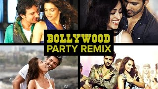 Bollywood Party Songs | Vol.3 | Remix by DJ Chetas | Let's Celebrate, Jeen …