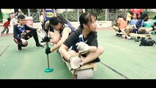 少年.毅戰賽2018 | 青少年越野跑 | City Challenge