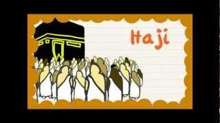 Raihan - Rukun Islam
