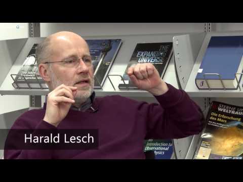 WWF Living Planet Report 2016 | Harald Lesch & Jörg-Andreas Krüger