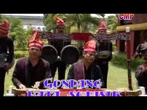 Posther Sihotang, dkk - Hata Sopisik - (Gondang Bolon & Uning-Uningan)