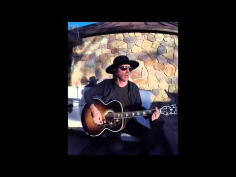 "Izzy Stradlin ""Sunshine"" by Jonathan Edwards"