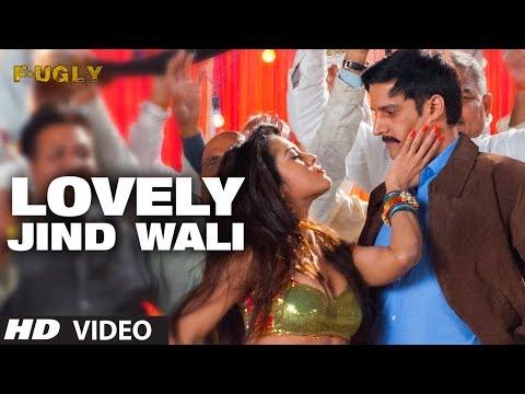 LOVELY JIND WALI song lyrics