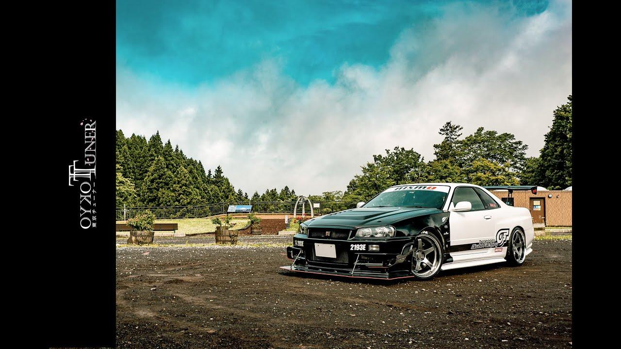 Owner's Spotlight: Shunsuke's R34 GT-R