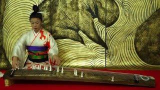 Fumie Hihara - Koto : La musique traditionnelle japonaise