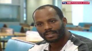 DMX Interview In Jail, Part Two