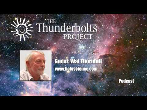 WAL THORNHILL: 2015 A Year of Surprises | Thunderbolts Podcast