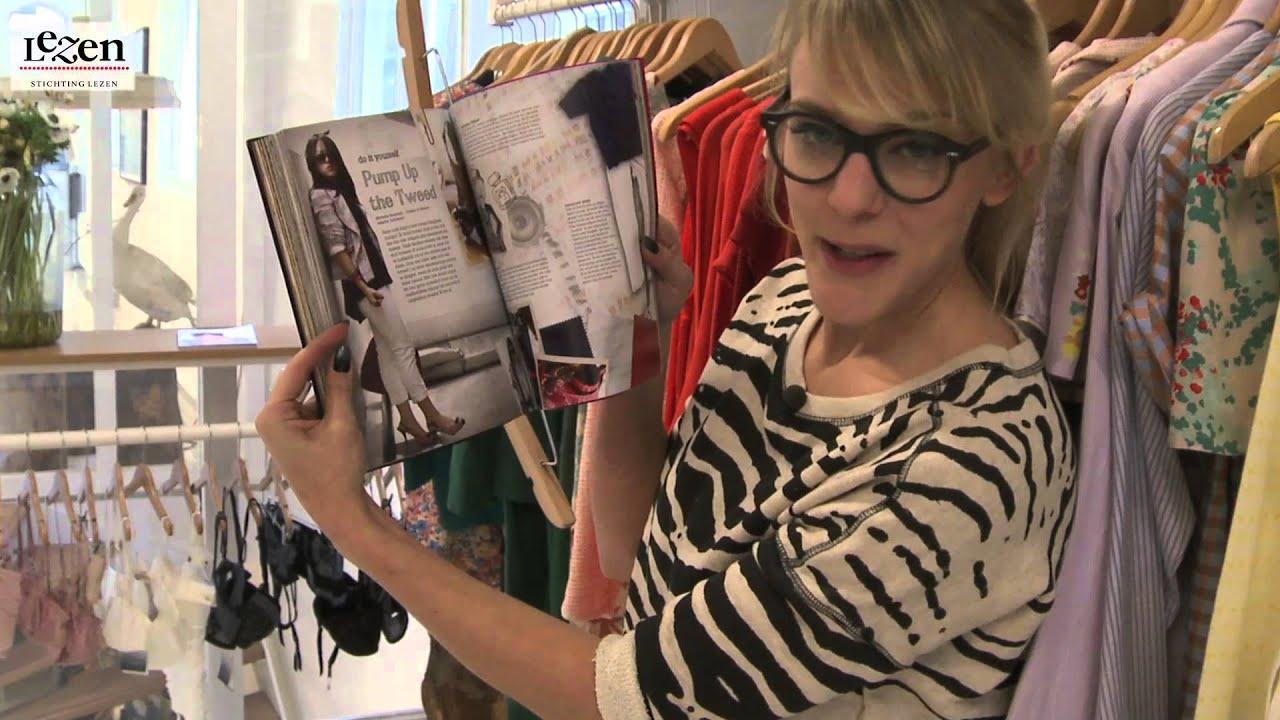 Stacey Rookhuizen is nu tv-maker: Ik doe maar wat   Show