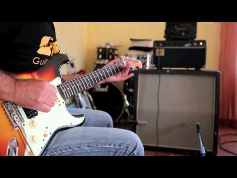 Jim Kelley Reverb Fender Stratocaster 1965
