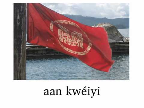 An Introduction to Tlingit Sounds with Words