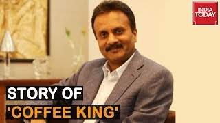 CCD Owner VG Siddhartha Goes Missing: All You Need To Know About India's 'Coffee King'