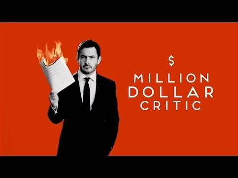 Reviewing Restaurants of St. John's Newfoundland - Million Dollar Critic with Giles Coren