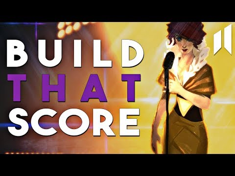 Building a Supergiant Soundtrack (The music of Bastion & Transistor) | Game Score Fanfare
