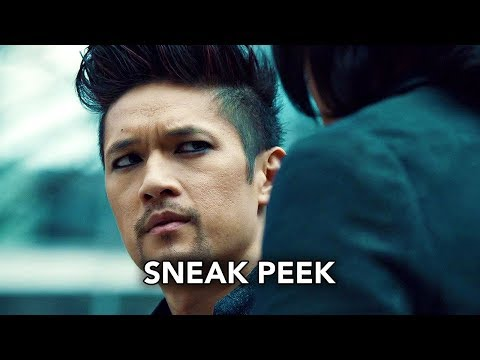 "Shadowhunters 3×20 Sneak Peek ""City of Glass"" (HD) Season 3 Episode 20 Sneak Peek"